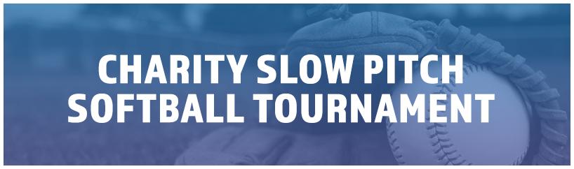 Slow Pitch Softball Tournament