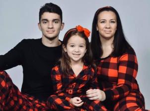 ibbotson family